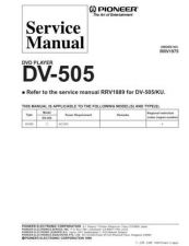 Buy PIONEER R1975 Service I by download #106310