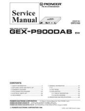 Buy Pioneer C2193 Manual by download Mauritron #227153
