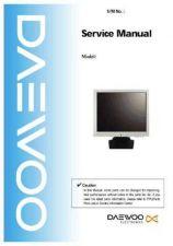 Buy Daewoo OSHL711001 Manual by download Mauritron #226302