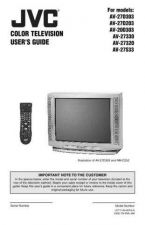 Buy JVC AV-25L81 Service Manual Schematic Circuit. by download Mauritron #269633