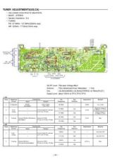 Buy Fisher. SM5810278-00_4T Service Manual by download Mauritron #218305