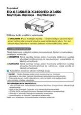 Buy Hitachi EDS3170A Manual by download Mauritron #225085