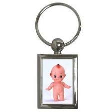 Buy Kewpie Doll Dolly Key Chain Keychain