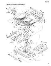 Buy JVC MC24MAIN Service Manual by download Mauritron #251787