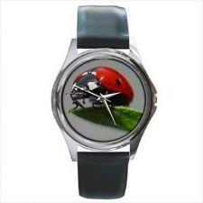 Buy Ladybug Lady Bug Round Wrist Watch
