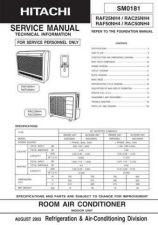 Buy Hitachi 0181E Manual by download Mauritron #224957