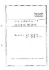 Buy IIYAMA MT9017E SERVICE MANUAL by download #108782