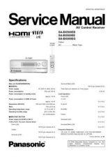 Buy Panasonic sa_g67_pp Service Manual by download Mauritron #268626