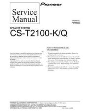 Buy Pioneer PET99002 Manual by download Mauritron #227719