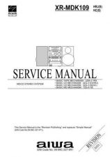 Buy AIWA 09-99C-337-4R1 Technical Information by download #117082