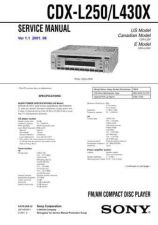 Buy Sony CDX-FW500 Manual by download Mauritron #228246