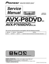 Buy Pioneer C3235 Manual by download Mauritron #227546