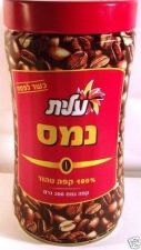 Buy 1 Pack of 7oz/200g Instant Coffee Ready Brew Roast Made in Israel Elite Kosher