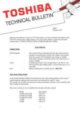 Buy TOSHIBA AH64 Technical Information by download #116187