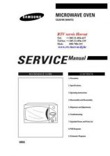 Buy SAMSUNG CE2974R-mi by download #106622
