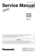 Buy Panasonic NN-S614 Service Manual by download Mauritron #268145