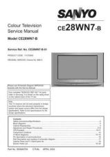 Buy Fisher CE28WN7-B-01 SM Service Manual by download Mauritron #214661