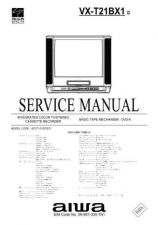 Buy AIWA 09-997-334-1N1 Technical Information by download #117036