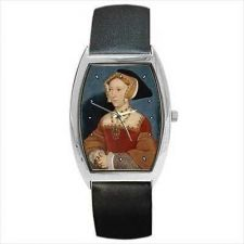 Buy Queen Jane Seymour Henry The 8th Wife Royalty Art Watch