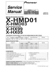 Buy Pioneer R2132 Service Manual by download Mauritron #235289
