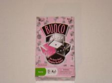 Buy BUNCO for Breast Cancer Dice Game