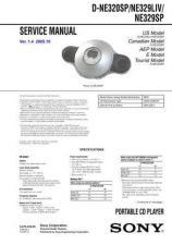 Buy Sony DCR-HC1000HC1000E Service Manual by download Mauritron #239552