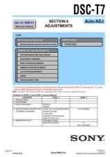 Buy Sony DSC-U20 by download Mauritron #240336