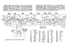 Buy SONY WM-DD3 Technical Info by download #105329