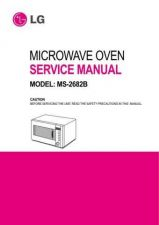 Buy 2162 MS-2682B LG Technical Information by download #119822
