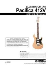 Buy JVC PAC312II Service Manual by download Mauritron #252637