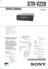 Buy Sony ST-S120 Service Manual. by download Mauritron #245183