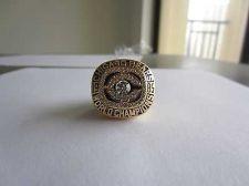 Buy REPLICA 1985 Super bowl XX CHAMPIONSHIP RING Chicago Bears Player Perry 11S NIB