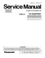 Buy Panasonic CQ-C1101U Service Manual with Schematics by download Mauritron #266427