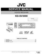 Buy JVC 02 Service Manual by download Mauritron #273105