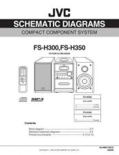 Buy JVC FS-H350 Service Manual. On by download Mauritron #270407