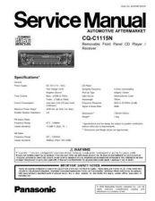 Buy Daewoo sm00cqc1115n Manual by download Mauritron #226699