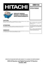 Buy Sony HTD-K185UK Service Manual by download Mauritron #232087