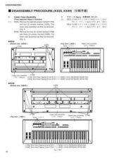 Buy Yamaha KB280 E Manual by download Mauritron #257370
