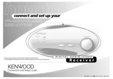 Buy Kenwood KRF-V8030D Operating Guide by download Mauritron #222798