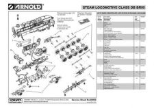Buy Arnold No.056 Class DB BR95 HN2006 Views etc by download Mauritron #205968