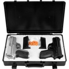Buy Whetstone Cyma Airsoft Pistol Dueling Kit With 2 Pistols Airsoft Gun Outdoor New