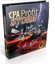 Buy CPA Marketing Storm - Ebooks - CHRISTMAS DISCOUNT
