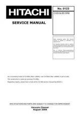 Buy Hitachi No 0123E Manual by download Mauritron #225288