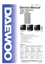 Buy DAEWOO CM- by download #107968