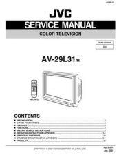 Buy JVC AV-28BS88EN by download Mauritron #269721