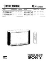 Buy SONY AE-4-6 TECHNICAL I by download #107161