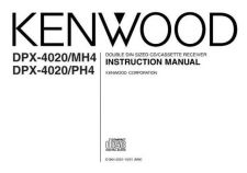 Buy Kenwood MH4 by download Mauritron #219681