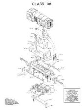 Buy Bachmann Class 08 Information by download Mauritron #206089