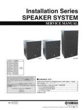 Buy Yamaha HX3?5 PCB9 E Manual by download Mauritron #257332