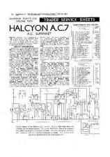 Buy HALYCON AC7 by download #108426